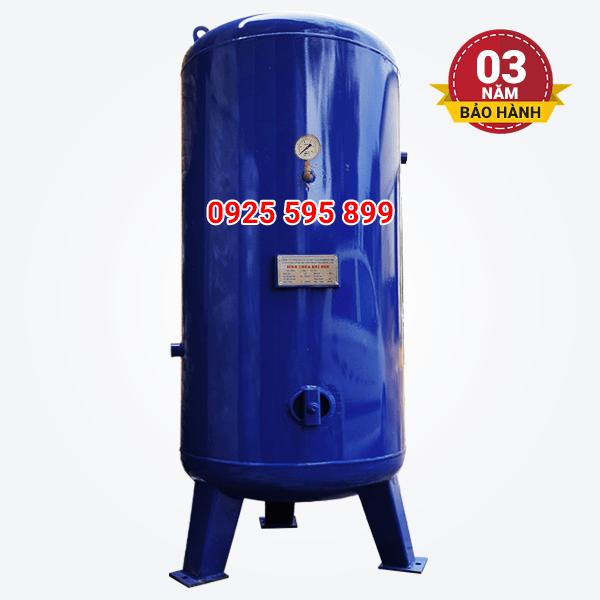 Bình khí nén cao cấp 1500 lít (1.5m3)