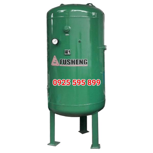 Bình khí nén Fusheng 1300 lít (1.3m3)