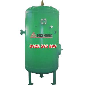Bình khí nén Fusheng 8000 lít (8m3)