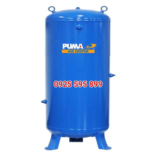 Bình khí nén Puma V-2000 (2m3)