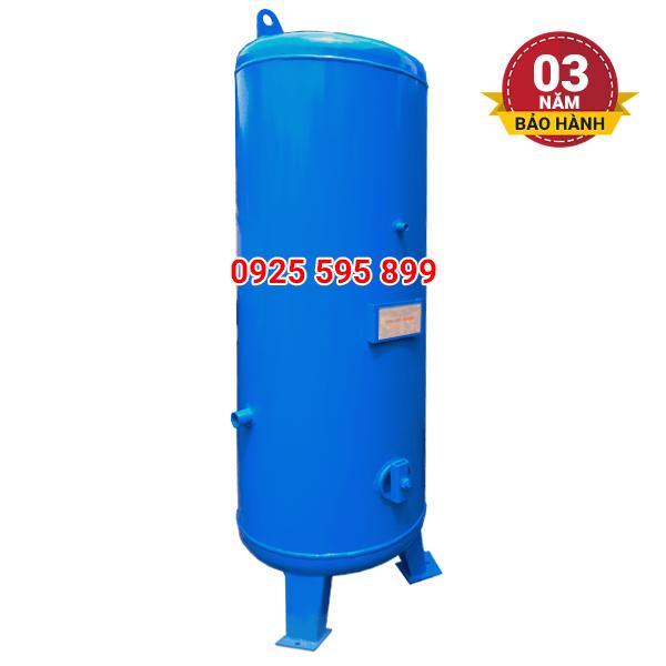 Bình khí nén cao cấp 200 lít (0.2m3)