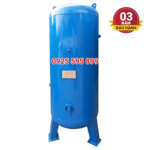 Bình khí nén cao cấp 500 lít (0.5m3)