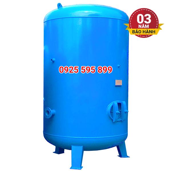 Bình khí nén cao cấp 5000 lít (5m3)
