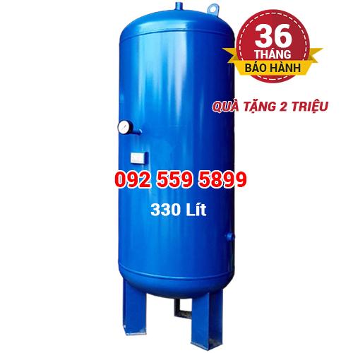 Bình chứa khí nén Pegasus 330 lít