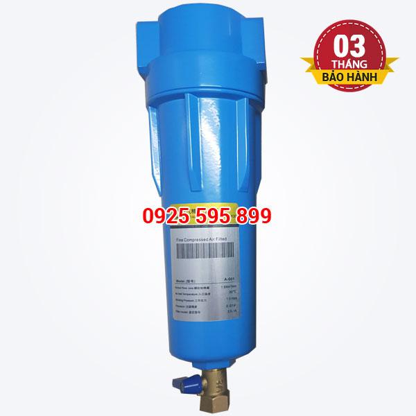 Lọc đường ống khí Hankinson H020C (3 micron)