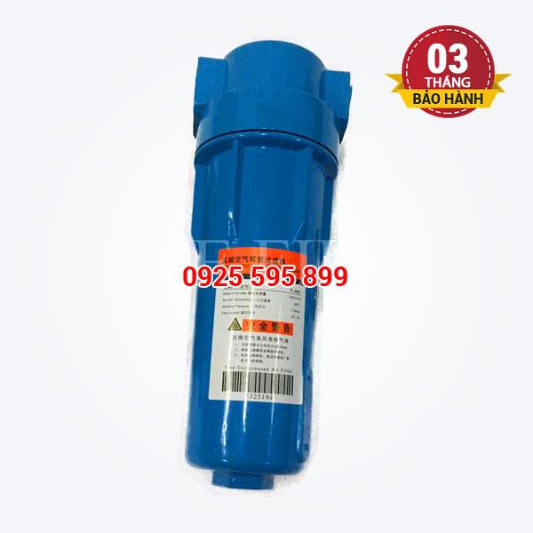 Lọc đường ống Hiross H060P (3 micron)