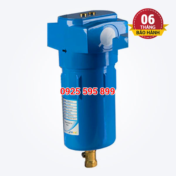 Lọc đường ống Jmec TU-150F (1 micron)