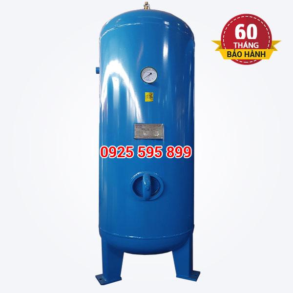 Bình tích khí 1500 lít