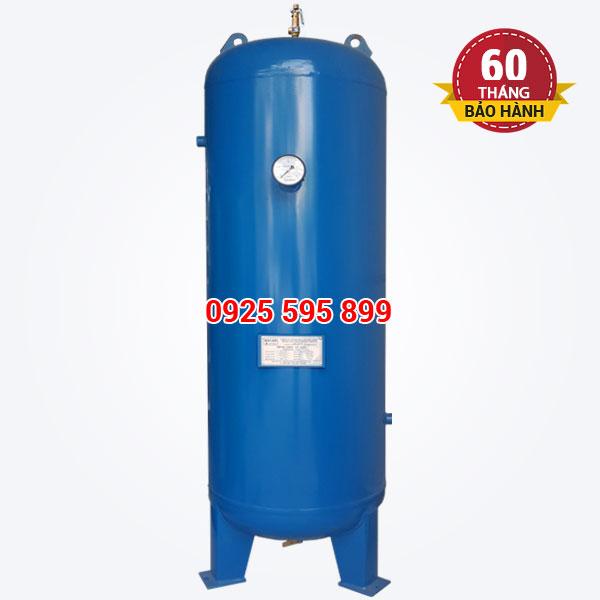 Bình tích khí 500 lít