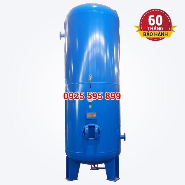 Bình tích khí 5000 lít